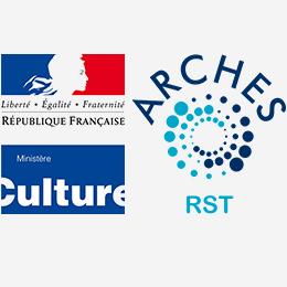 Réseau Arches - Ministère de la culture